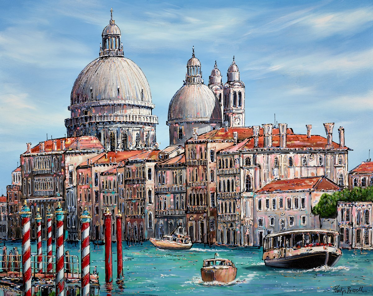 The Glory of Venice